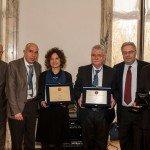 BMS e MSD ritirano il PREMIO GALENO 2015