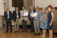 Galeno 2017 - consegna dei premi alla Ricerca