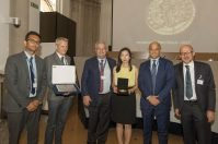 Galeno 2017 - Premio GSK